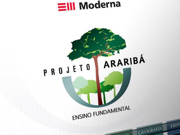 Projeto Araribá