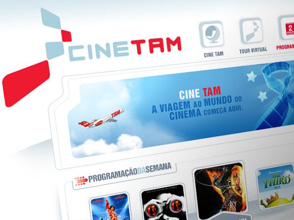 Cine Tam