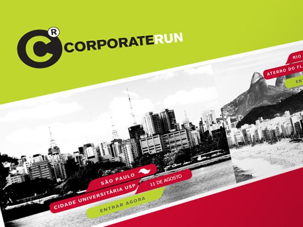 Corporate Run 2013