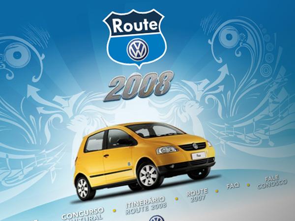 VW Route