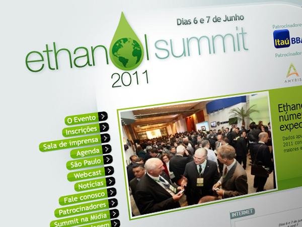Ethanol Summit 2011