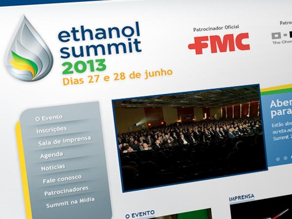 Ethanol Summit 2013