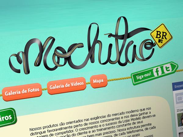Mochilão