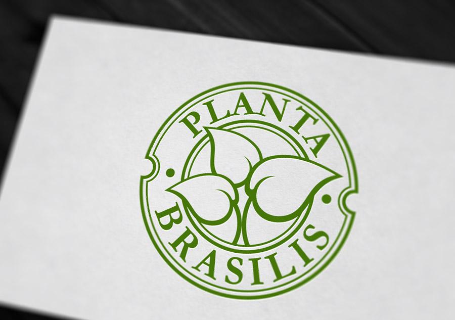 Planta Brasilis