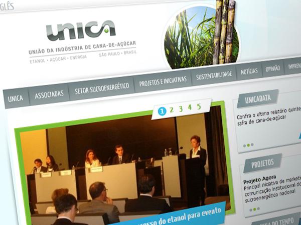 Portal Unica