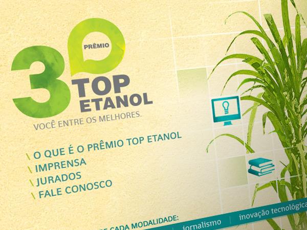 3º Prêmio Top Etanol