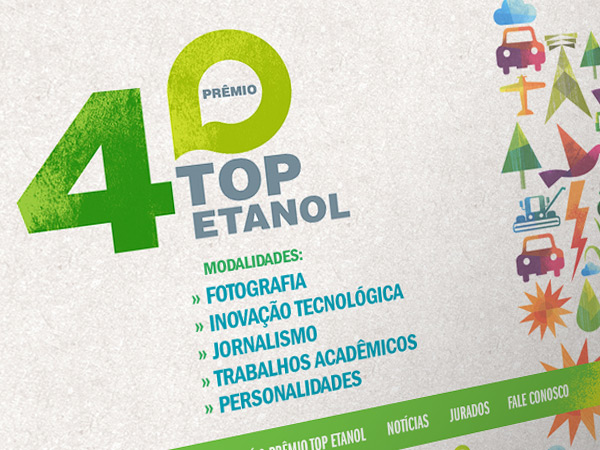 4º Prêmio Top Etanol