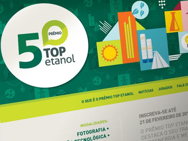 5º Prêmio Top Etanol