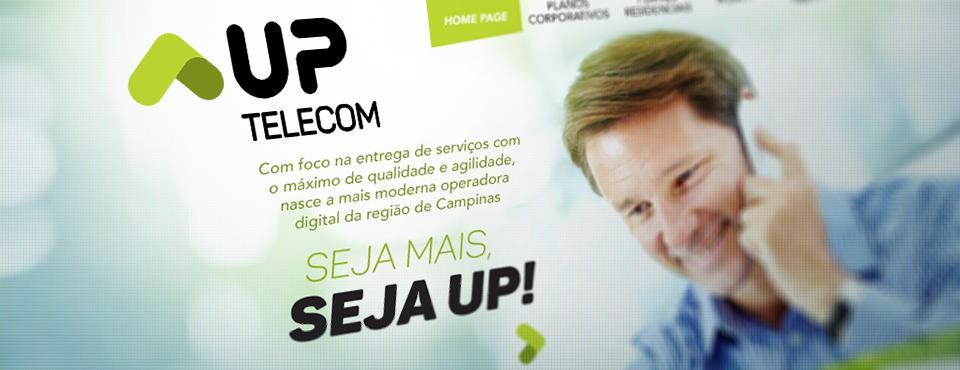 UP Telecom